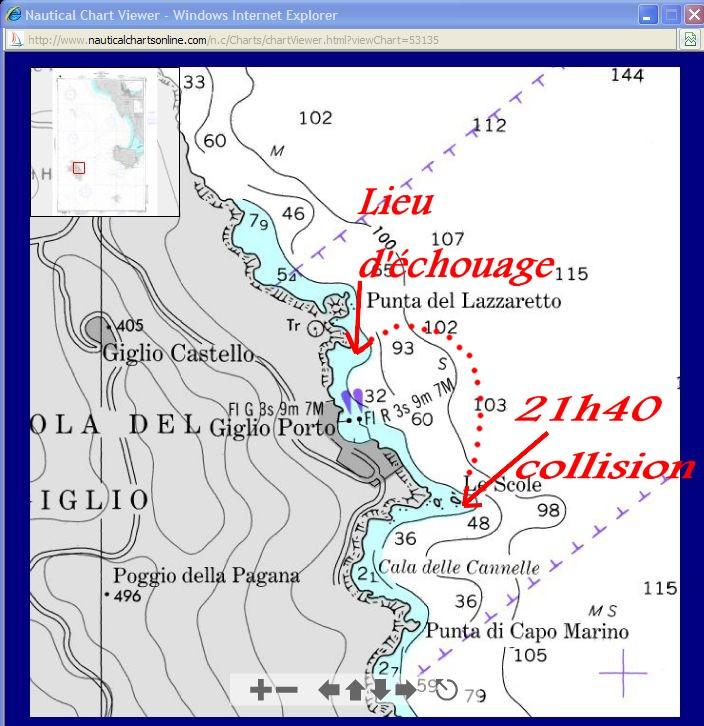 Cartes Marines - Nautical Maps - Cartas Nauticas - Page 3 Captu420