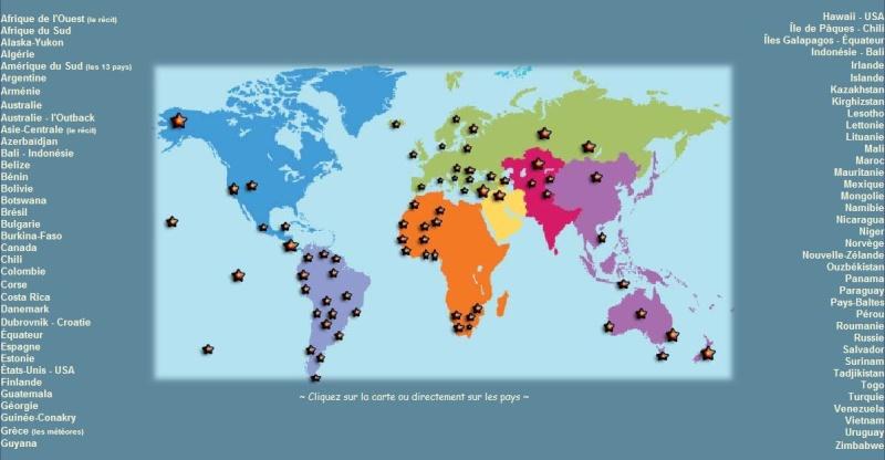 Une fenêtre sur le Monde : Le site des Bourlingueurs Captu428