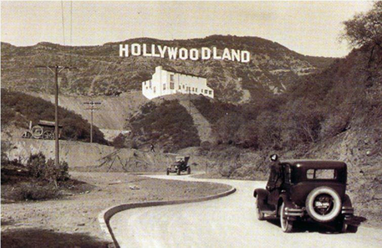 "holliwood - Le panneau ""Hollywood"", Los Angeles - USA - Page 2 Captu472"