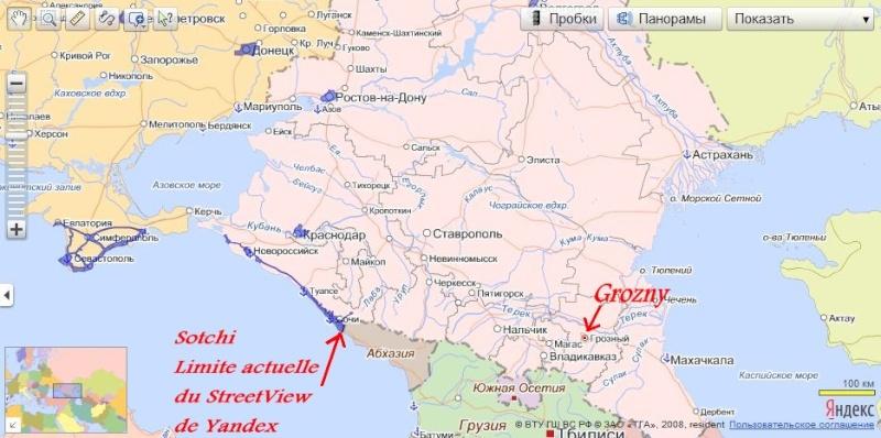 Et les russes sont entrés dans Grozny, Tchétchénie, Russie - Page 2 Captu529