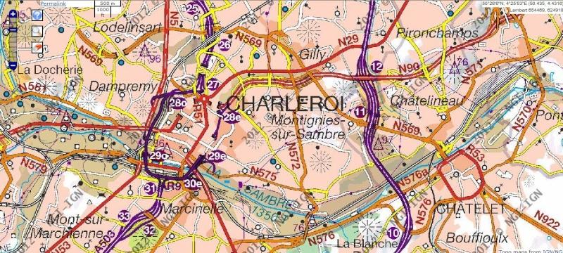 Services de cartographie en ligne : lequel choisir ? - Page 17 Captu605