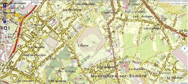 Services de cartographie en ligne : lequel choisir ? - Page 17 Captu606