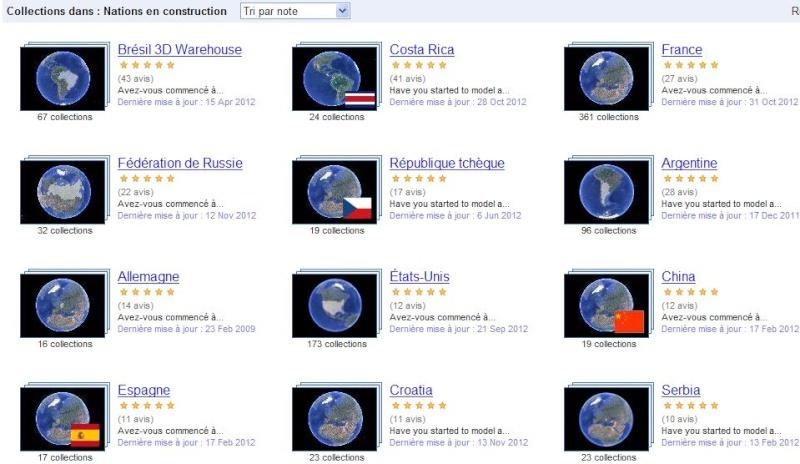 TOUS LES BATIMENTS 3D DE SKETCHUP dans GE [Surcouche / Overlay pour Google Earth] Captu662