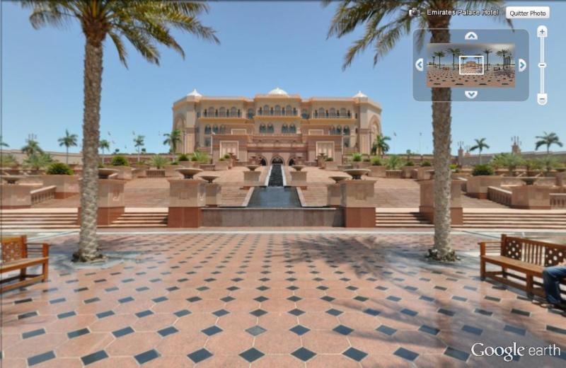 Emirates Palace Hotel, Abu Dhabi - EAU Captu667