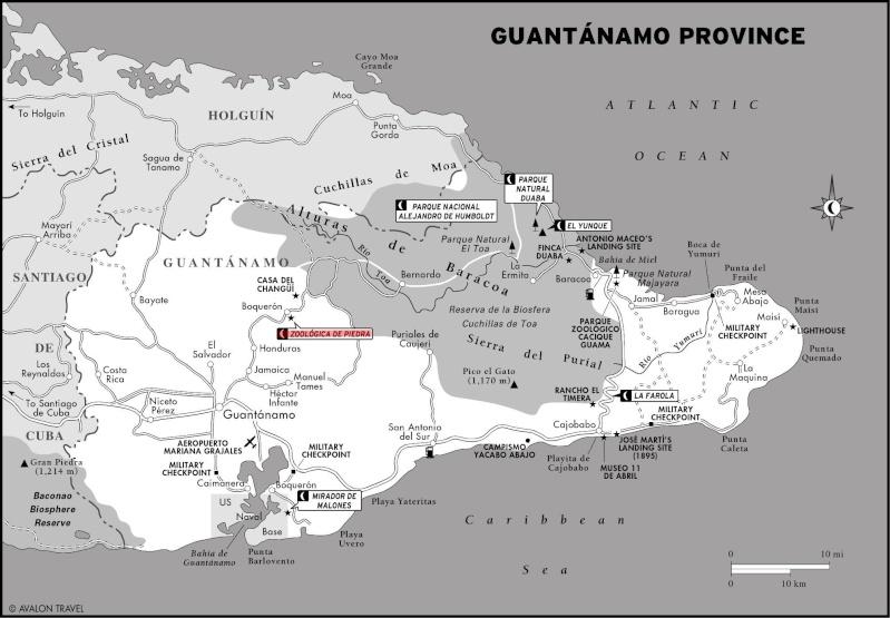 Zoológico de Piedra - Guantanamo - Cuba Cuba_110