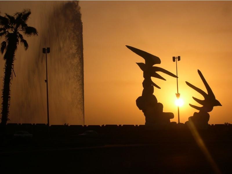 Le développement de l'Arabie Saoudite : DJEDDAH Dje210