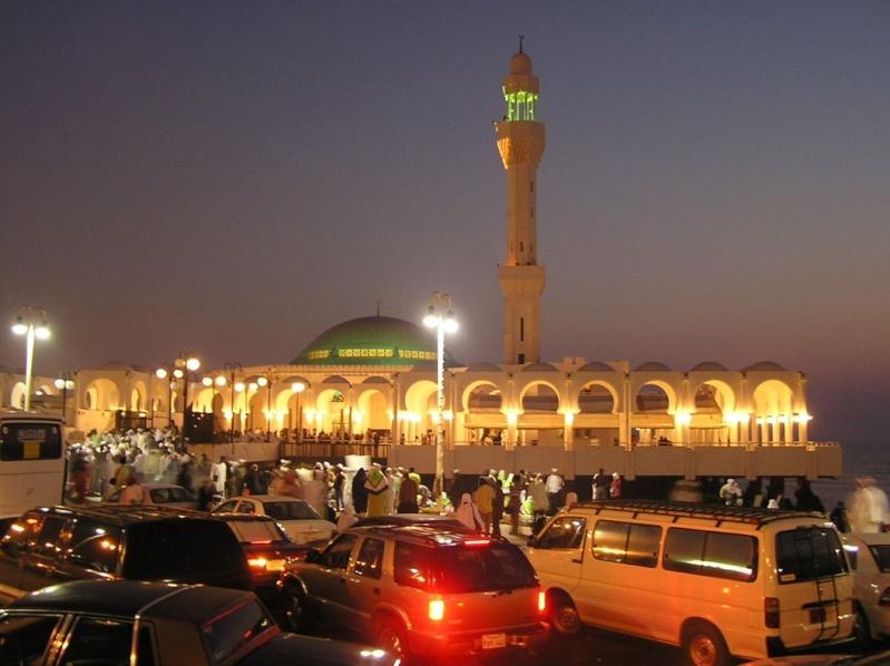 Le développement de l'Arabie Saoudite : DJEDDAH Dje410