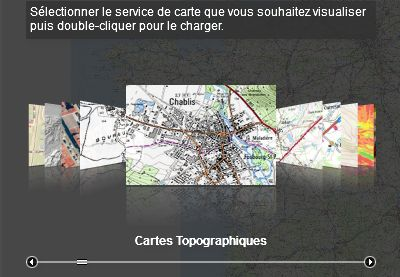 Les Services de ESRI FRANCE (Version 3) Esri211