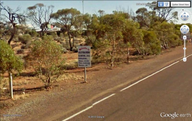 [Australie] - Welcome to Glendambo - outback Glen110