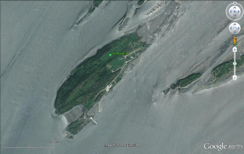 [Canada] - Grosse-Île : L'île de la Quarantaine Grosse10