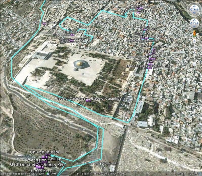 OVERLAYS : Les plans historiques de Jérusalem Jeru10