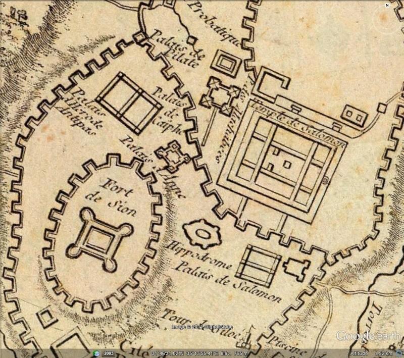 OVERLAYS : Les plans historiques de Jérusalem Jeru210