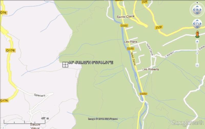 Parc du Mercantour : recherche d'une superposition pour Google Earth Mercan11