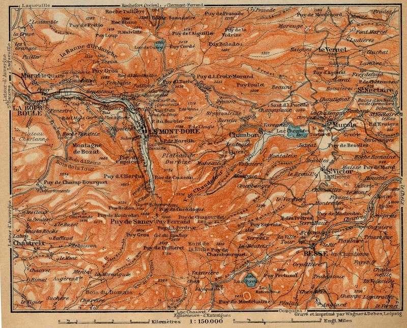 Cartes et plans anciens. - Page 4 Monts_10