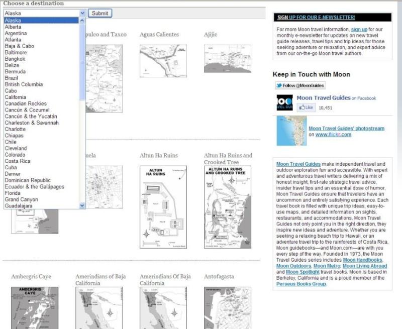 Services de cartographie en ligne : lequel choisir ? - Page 16 Moon11
