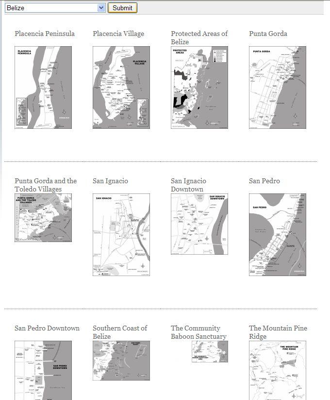 Services de cartographie en ligne : lequel choisir ? - Page 16 Moon210