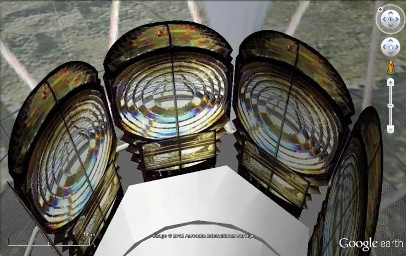 INTERIEUR des bâtiments avec Texture 3D [Sketchup] - Page 2 Phare210