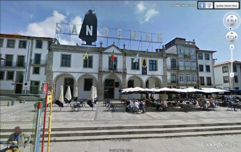 La librairie Lello et Irmao, Porto - Portugal Sandem10