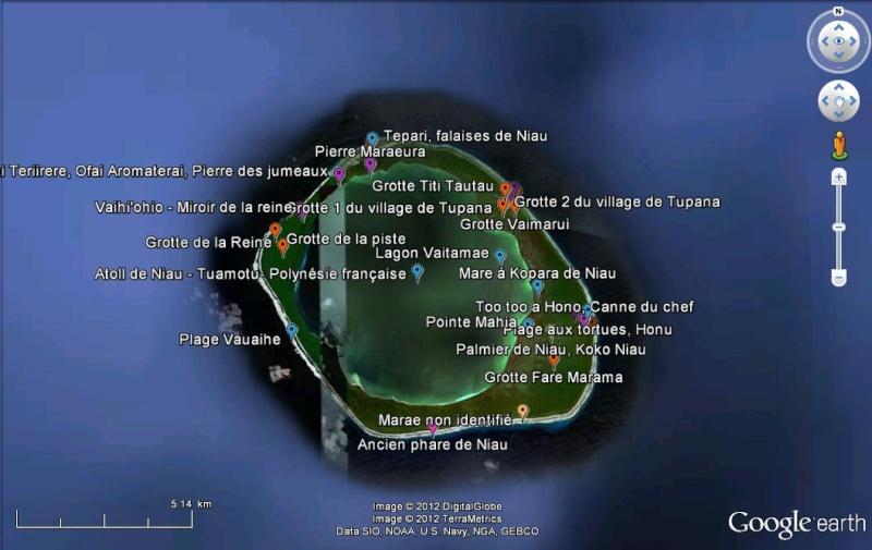 KMZ - TAHITI HERITAGE Tahiti11