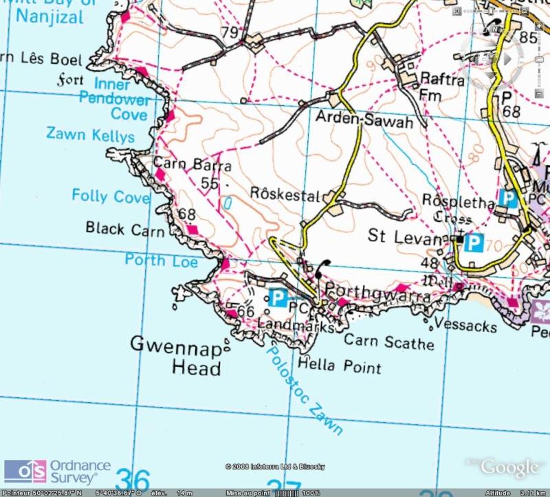 Ordnance Survey [Surcouche / Overlay pour Google Earth] Uk210