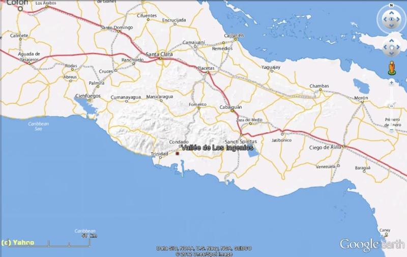 [Cuba] - La Vallée de Los Ingenios Val210