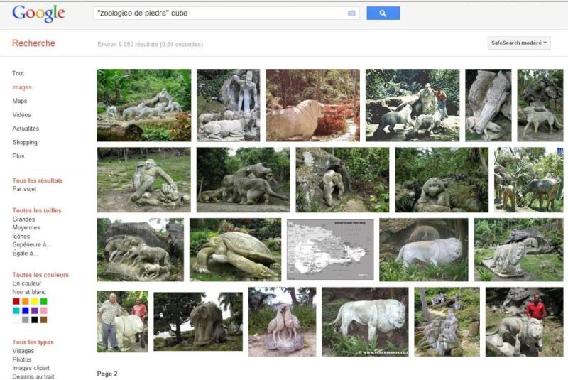Zoológico de Piedra - Guantanamo - Cuba Zoogoo10