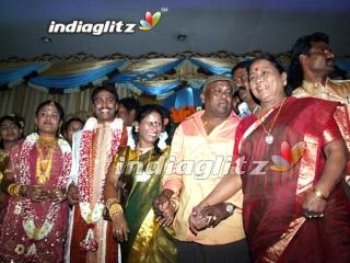 Senthil's son wedding photo Sen06010