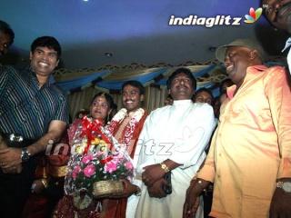 Senthil's son wedding photo Sen06011