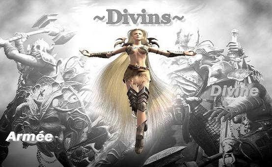 Forum de la Divinity