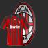 Liga Uno |Milan AC| Milan10