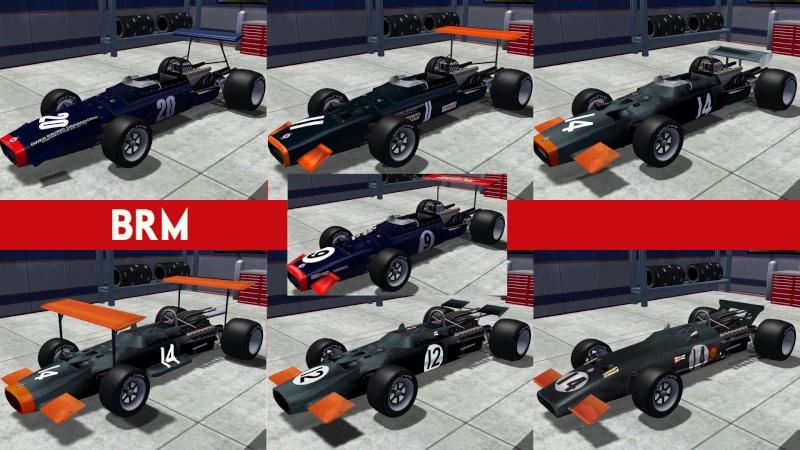 F1 1969 v0.98 released Brmtea10