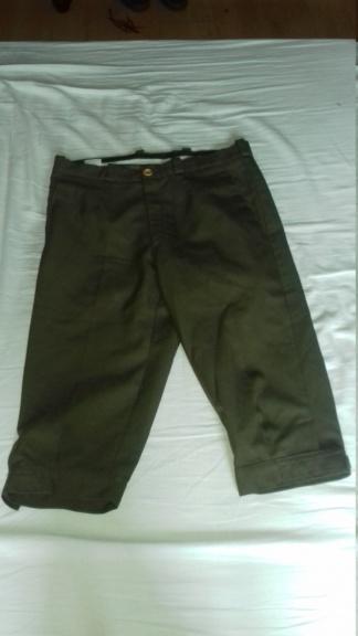 Pantalon knickers non identifié 20190210