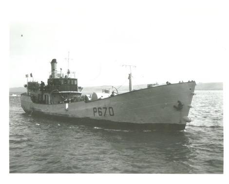 [ Marins des ports ] Les transrades de Brest Image137