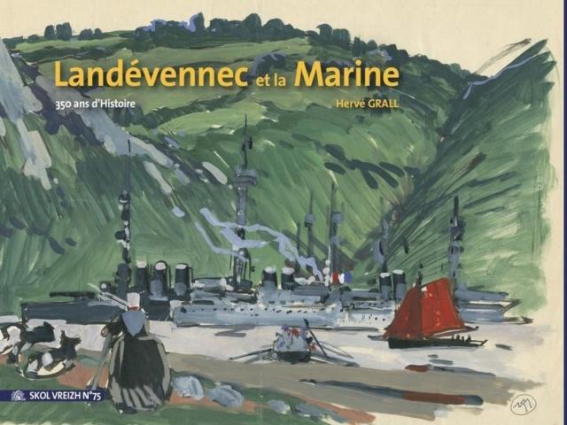 [Le cimetière des bateaux et du patrimoine de la Marine] Le cimetière de LANDEVENNEC - Page 27 Image140