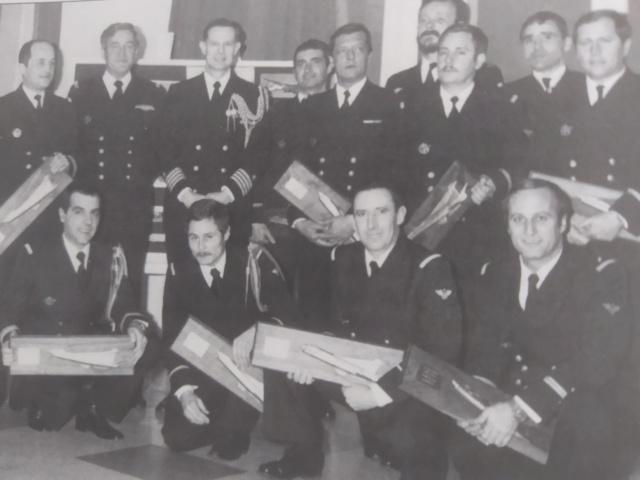 [ Blog visiteurs ] Neveu d'un ancien pilote de l'aéro (recherche document et photo sur lui.  Image253