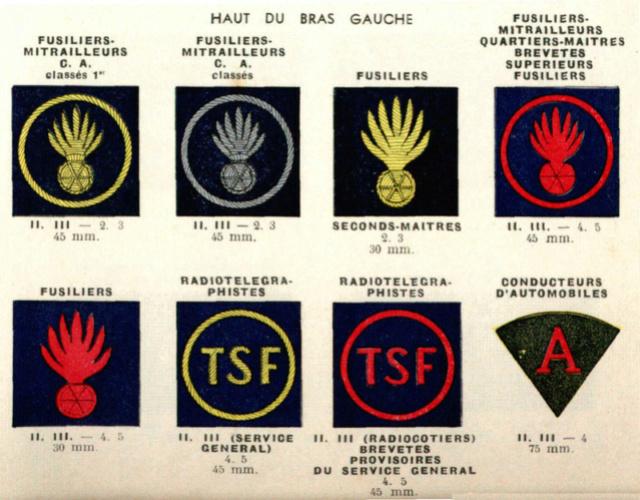 [ Logos - Tapes - Insignes ] Insignes de spécialités dans la Marine - Page 3 Image302