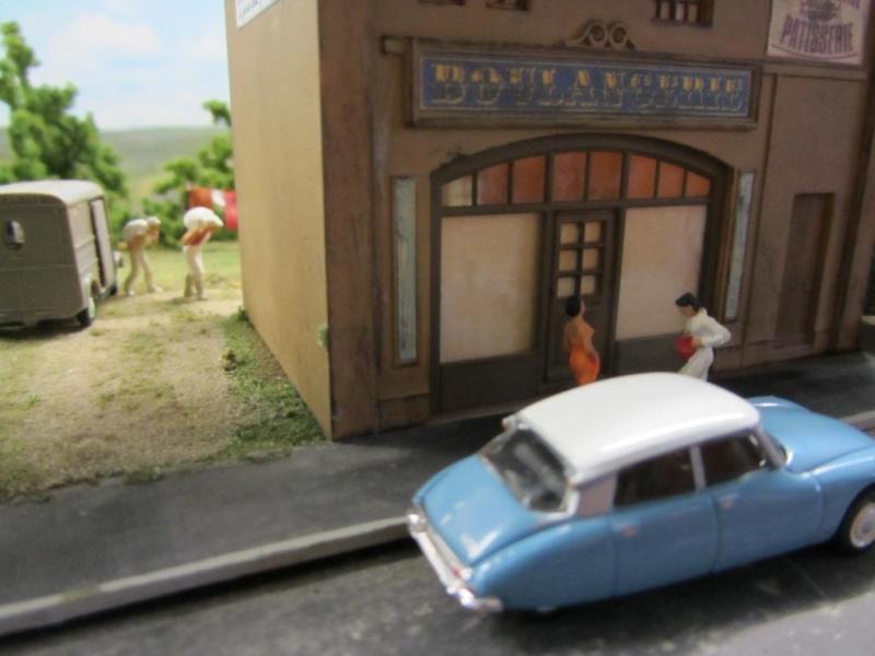 une autre de mes passions  le  modélisme ferroviaire Boulan10
