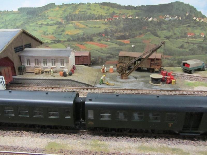 une autre de mes passions  le  modélisme ferroviaire Img_0110