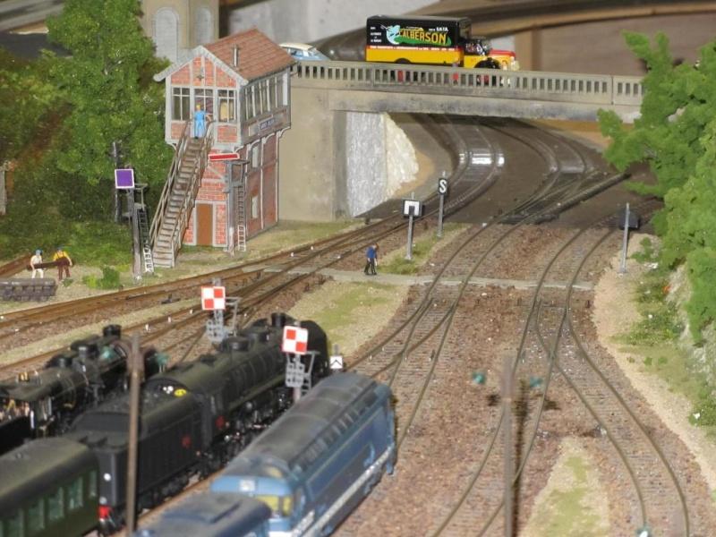 une autre de mes passions  le  modélisme ferroviaire Img_0211