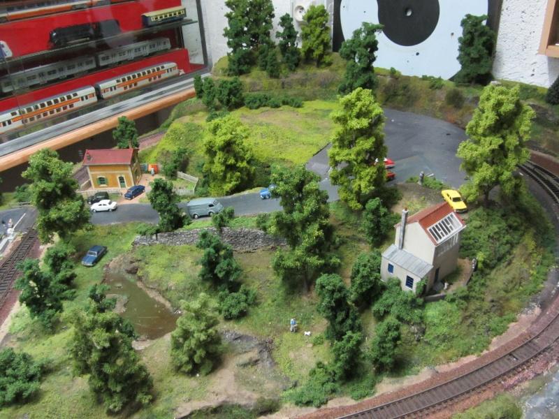 une autre de mes passions  le  modélisme ferroviaire Img_0610