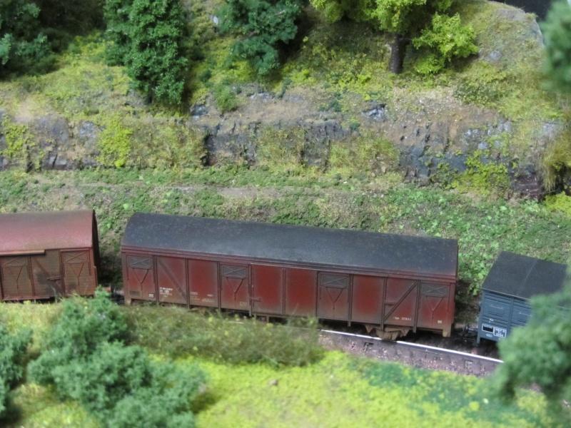 une autre de mes passions  le  modélisme ferroviaire Img_0611