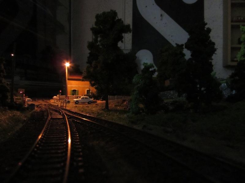une autre de mes passions  le  modélisme ferroviaire Img_0712