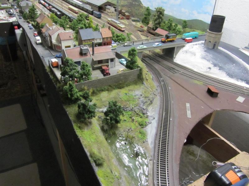 une autre de mes passions  le  modélisme ferroviaire Img_0833