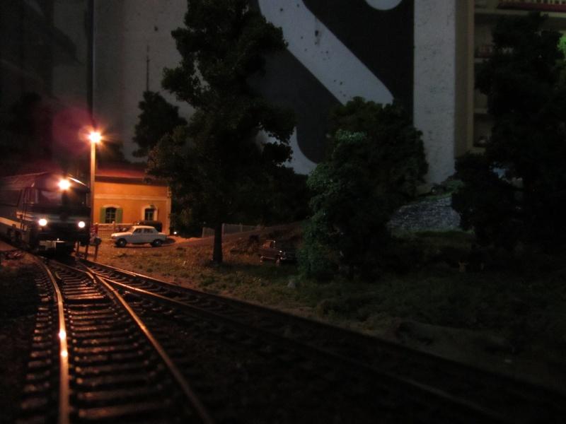 une autre de mes passions  le  modélisme ferroviaire Img_0836