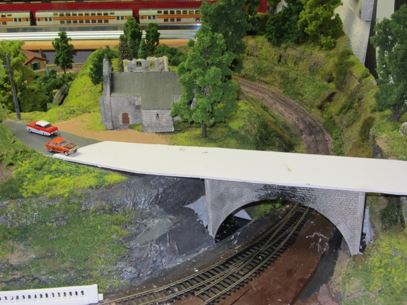 une autre de mes passions  le  modélisme ferroviaire Img_0933