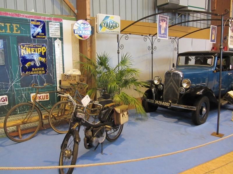 Salon des Véhicules anciens - 3 et 4 novembre 2012 Img_1019
