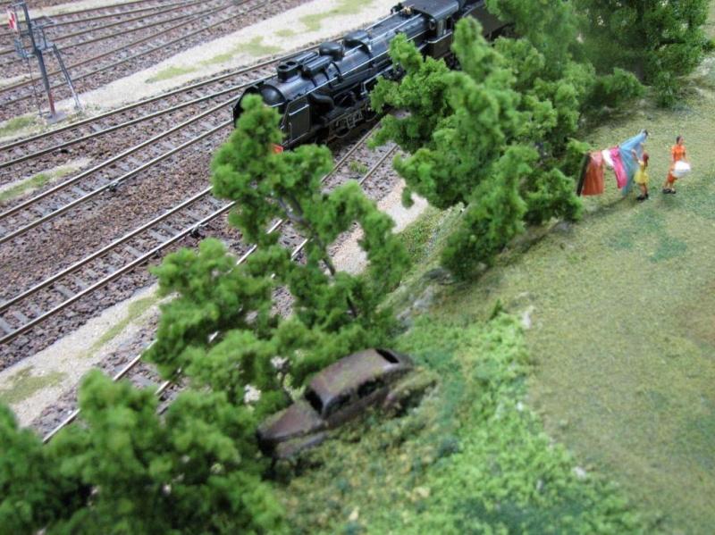 une autre de mes passions  le  modélisme ferroviaire Img_2510
