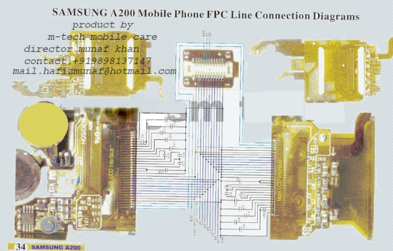 .......:::::: ALL MOST SAMSUNG LCDWAYS::::::...... A200_310