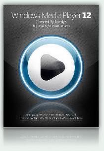 Windows Media Player 12 2008 Window10