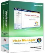 Vista Manager 1.5.0 Yamics10